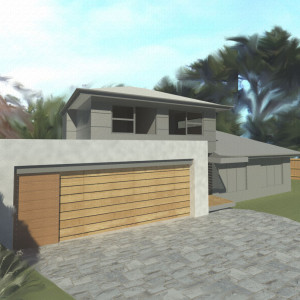 Weston Creek Home